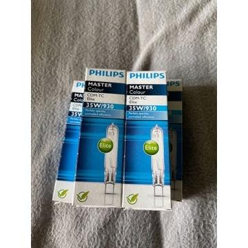 Lampa CDM-TC 35W 930 Philips metahalogenkowa G8,5