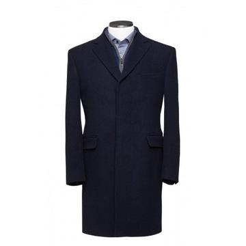 Płaszcz męski BERNARD, rozmiar 52