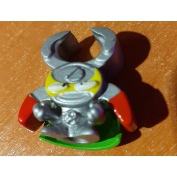 Figurka kolekcjonerska Super Zings - Szczypce
