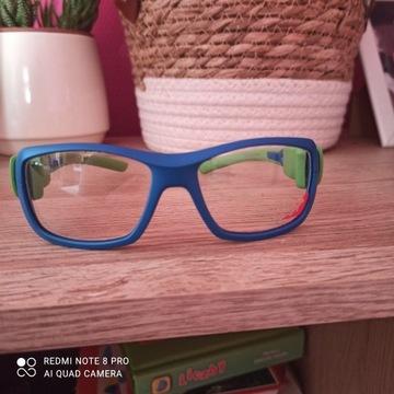 Okulary sportowe solano