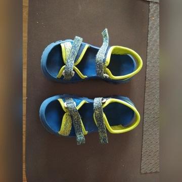 Sandały Quechua