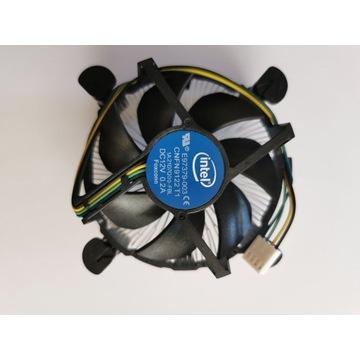Chłodzenie fabryczne I5-9400F