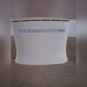 Router bezprzewodowy ZTE LTE MF 283+