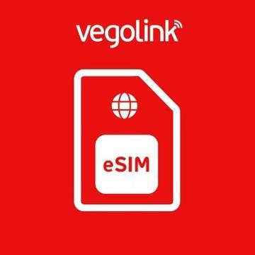 [eSIM Ultra] Dane mobilne po całym świecie.