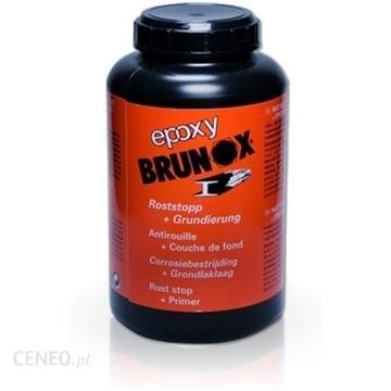 Brunox Epoxy 1L - Środek odrdzewiający