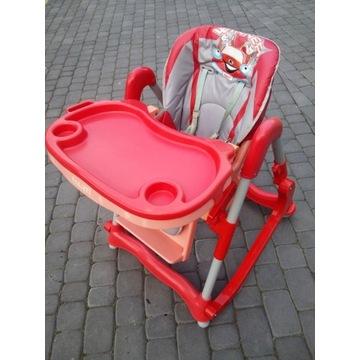 Krzesełko do karmienia Arti Modern RT 2w1 kołyska