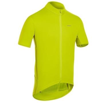 Koszulka rowerowa Triban RC500 XL