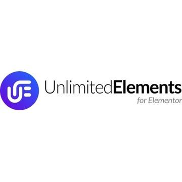 UNLIMITED ELEMENTS ELEMENTOR PREMIUM