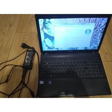 Laptop Asus X54h