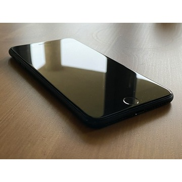 iPhone 7 Plus 256 GB Black