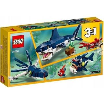 Klocki Lego Jurassic World Rein szynko 24H