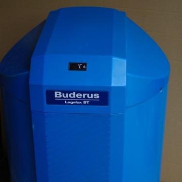 Zasobnik ciepłej wody użytkowej ST150/3  BUDERUS