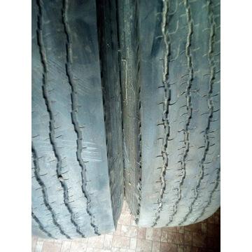 Opony 10R25,5 60% HL HW D50