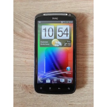 Smartfon HTC SENSATION PG58130