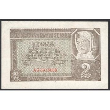 2 Złote 1941 6913666