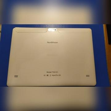 OKAZJA! Obudowa tabletu NordVision model T3G101