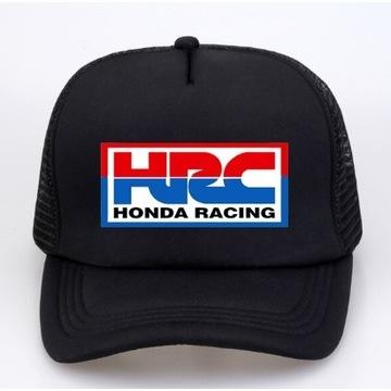 Czapka z daszkiem Honda HRC Racing 56-60cm XL