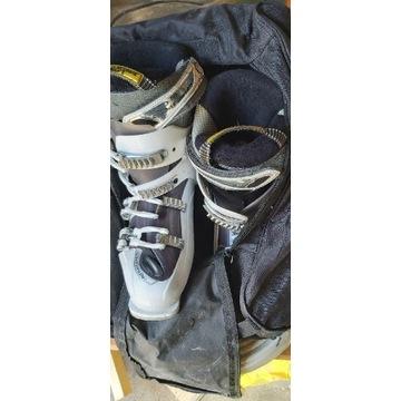 Buty narciarskie SALOMON DIVINE RS roz.24-24.5.288