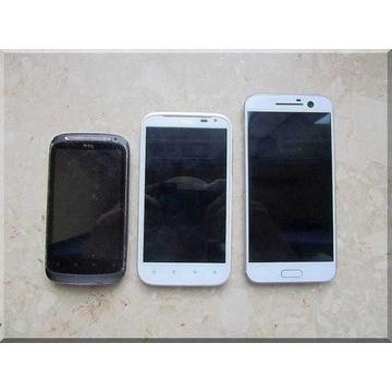 HTC Desire S S510e/Sensation XL/HTC 10