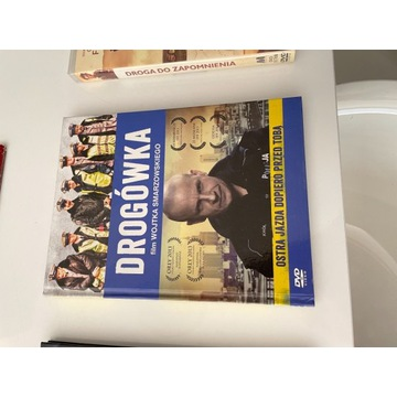 Drogówka dvd