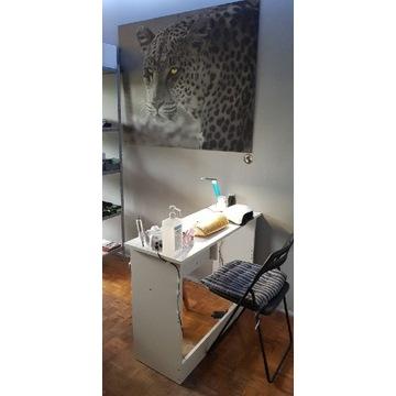 Manicure żelowy/hybrydowy