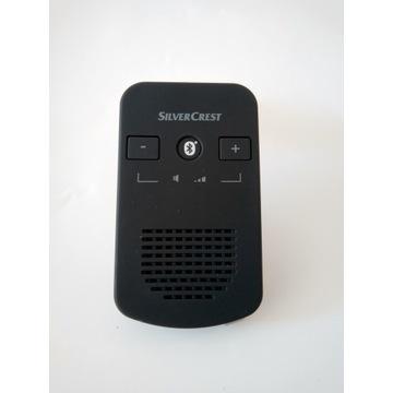 Zestaw głośnomówiący Bluetooth do auta