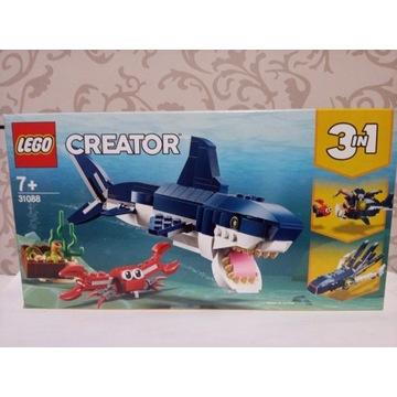 Lego CREATOR 31088