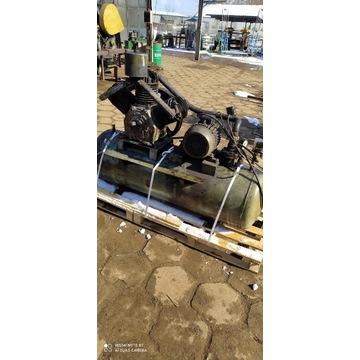 Kompresor sprężarka 400 litrów sprawna