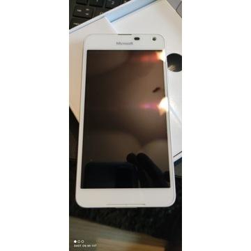 Microsoft Lumia 650 Biały