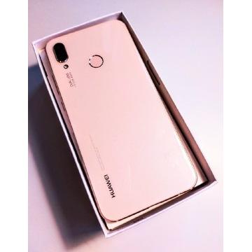 !! Huawei P20 lite Różowy piękny !!