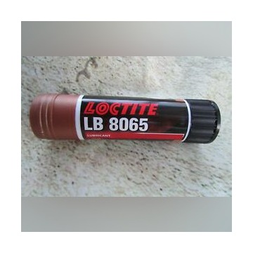 LOCTITE LB 8065 LUBRICANT