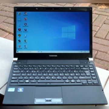 Laptop Toshiba Portege R830-10V 13,3 Intel Core i7