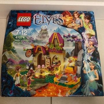 Lego 41074