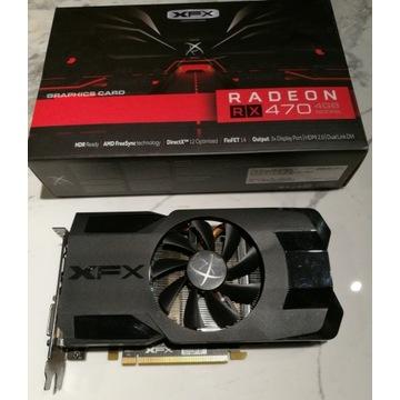 Radeon RX470 4GB XFX