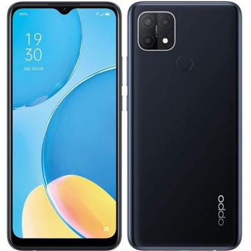 Nowy Oppo A15S - dystybucja T-mobile