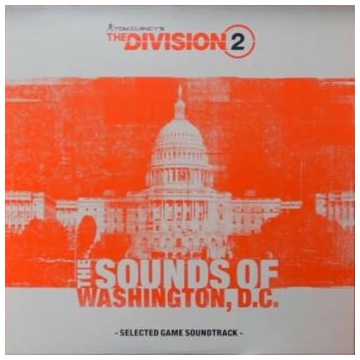 The Division 2 Official Soundtrack - stan idealny!