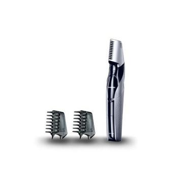 Trymer Panasonic Corp. ER-GK60 Wet&Dry 230 V Srebr