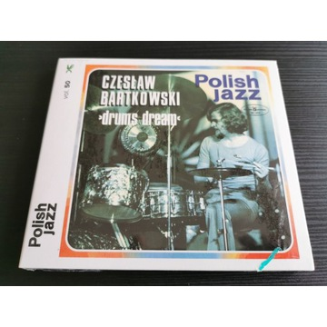 Polish Jazz 50: Czesław Bartkowski