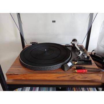 Gramofon Technics SL-23A Wyjątkowy Vintage