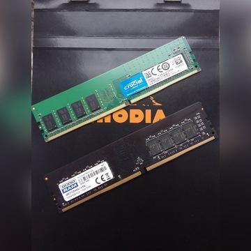 Pamięć RAM 12GB zestaw GoodRam  2133 MHz DDR4