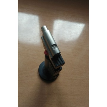 Mini palnik Microtorch mały stołowy ręczny gaz