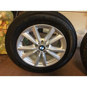 Koła BMW X5 F15