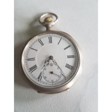 Zegarek zabytkowy, kieszonkowy