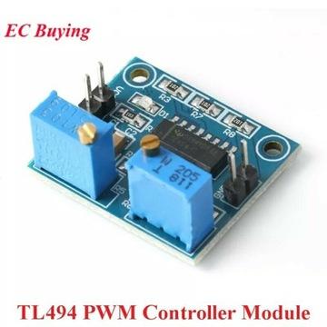 Regulowany moduł zasilania 5 V 250 mA