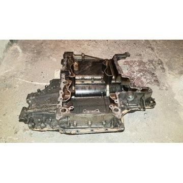 Audi s6 s8 5.2 fsi bsm bxa miska olejowa