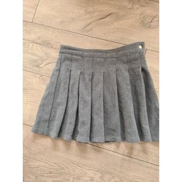 Zara spódniczka 128 cm