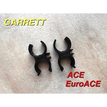 Garrett ACE 250 350 Euroace 200i 300i 400i uchwyt