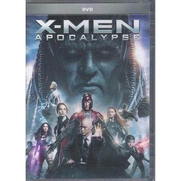 x X-MEN APOCALYPSE PL