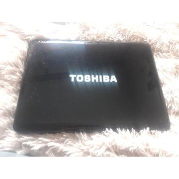 laptop Toshiba Satellite A300-200