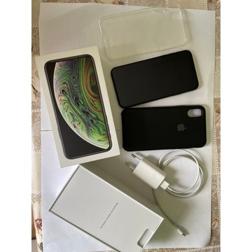 iPhone XS 64gb zadbany